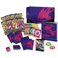 Pokémon TCG: SWSH03 Darkness Ablaze - Elite Trainer Box - Karetní hra