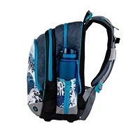 Bagmaster Školní batoh Alfa 20D - Školní batoh