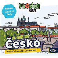 V kostce! PLUS Česko - Vědomostní hra
