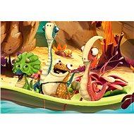 Ravensburger 051267 Gigantosaurus 2x24 dílků - Puzzle