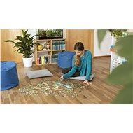 Ravensburger 129263 Exit KIDS Puzzle: Zábavní park 368 dílků - Puzzle