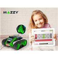Mazzy - nauč se kódovat - Didaktická hračka