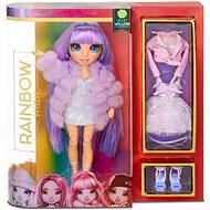 Rainbow High Fashion panenka - Violet Willow - Panenka