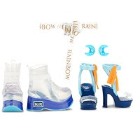 Rainbow High Fashion panenka - Skyler Bradshaw - Panenka