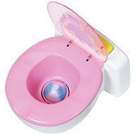 BABY born Kouzelná toaleta - Doplněk pro panenky