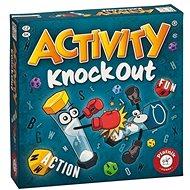 Activity Knock Out - Společenská hra