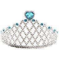 Sada krásy - korunka, náhrdelník, naušnice - Zkrášlovací sada