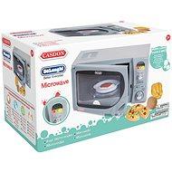 Casdon Mikrovlnka DeLonghi - Dětské spotřebiče