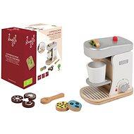 Jouéco dřevěný kávovar - Dětské spotřebiče