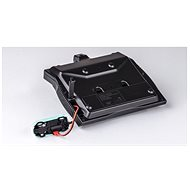 CARSON VW T1 Bus Samba s přívěsem 1:87 - RC auto na dálkové ovládání