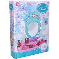 Kosmetický stolek s efekty - Dětský nábytek