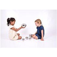 Smyslové refle+A42:M42xní zvukové koule - Didaktická hračka