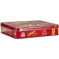 Uno Deluxe - Karetní hra