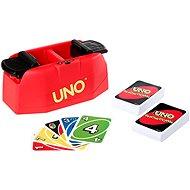 Uno Showdown - Karetní hra