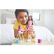 Barbie Chůva Narozeniny - Panenky