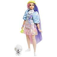 Barbie Extra - S třpytivým vzhledem - Panenky