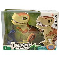 Dinosaurus na dálkové ovládání, 22x16cm - RC model