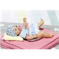 BABY born s kouzelným dudlíkem, chlapeček, 43 cm - Panenka