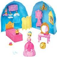 Disney Princess Mini - Herní sada s Popelkou - Panenka
