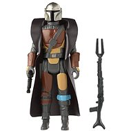 Star Wars S3 Retro Figures Ast The Mandalorian - Figurka
