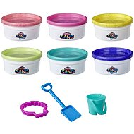 Play-Doh Více druhů písku - Modelovací hmota