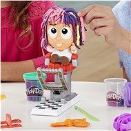 Play-Doh Bláznivé kadeřnictví - Modelovací hmota
