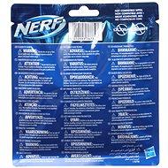 Nerf Elite 2.0 20náhradních šipek - Příslušenství Nerf