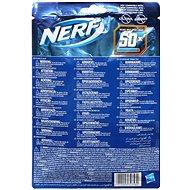 Nerf Elite 2.0 50 náhradních šipek - Příslušenství Nerf