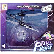 Teddies Létající vrtulníková koule  - Vrtulník na dálkové ovládání