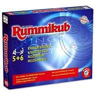 Rummikub - rozšíření - Rozšíření společenské hry