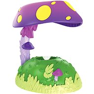 Hatchimals Svítící hrací sada Lesní hnízdo - Herní set