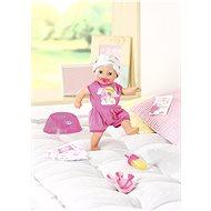 BABY born Soft Touch Little holčička, 36 cm - Panenka