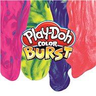 Play-Doh Barevné balení modelíny - bright pack - Kreativní sada