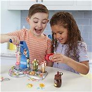 Play-Doh Zmrzlinová sada s polevou - Kreativní sada