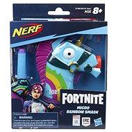 Nerf Microshots Fortnite Rainbow Smash - Dětská pistole