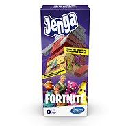 Jenga Fortnite - Desková hra