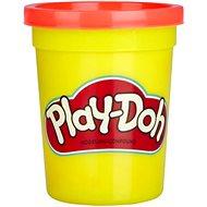 Play-Doh balení 12 ks kelímků červená - Modelovací hmota