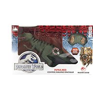 Dinosaurus chodící IC velociraptor - Robot