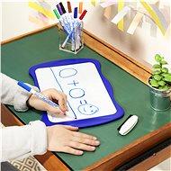 Oboustranná Velleda popisovací tabule 1ks - Kreslící tabulka