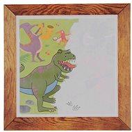 Kouzelné malování / Dinosaurus - Kreativní sada
