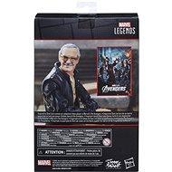 Avengers sběratelská řada Legends Stan Lee - Figurka