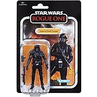 Star Wars sběratelská řada Vintage voják Imperial Death Trooper - Figurka
