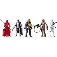 Star Wars sběratelská řada Vintage Kapitán Phasma - Figurka