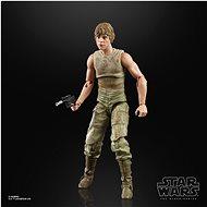 Star Wars sběratelská figurka Luke a Yoda Dagobah - Figurka