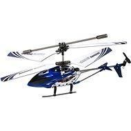 Syma S107G modrá - Vrtulník na dálkové ovládání