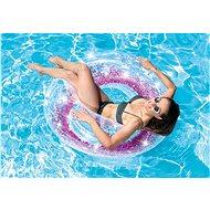 Intex Kruh plovací flitrový - Nafukovací hračka