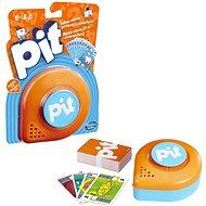 Pit CZ/SK - Karetní hra