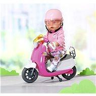 BABY born Skútr na dálkové ovládání - Doplněk pro panenky