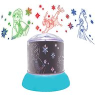 Lexibook Frozen Noční světlo s projekcí - Tematická sada hraček