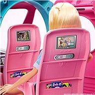 Barbie Letadlo snů - Doplněk pro panenky